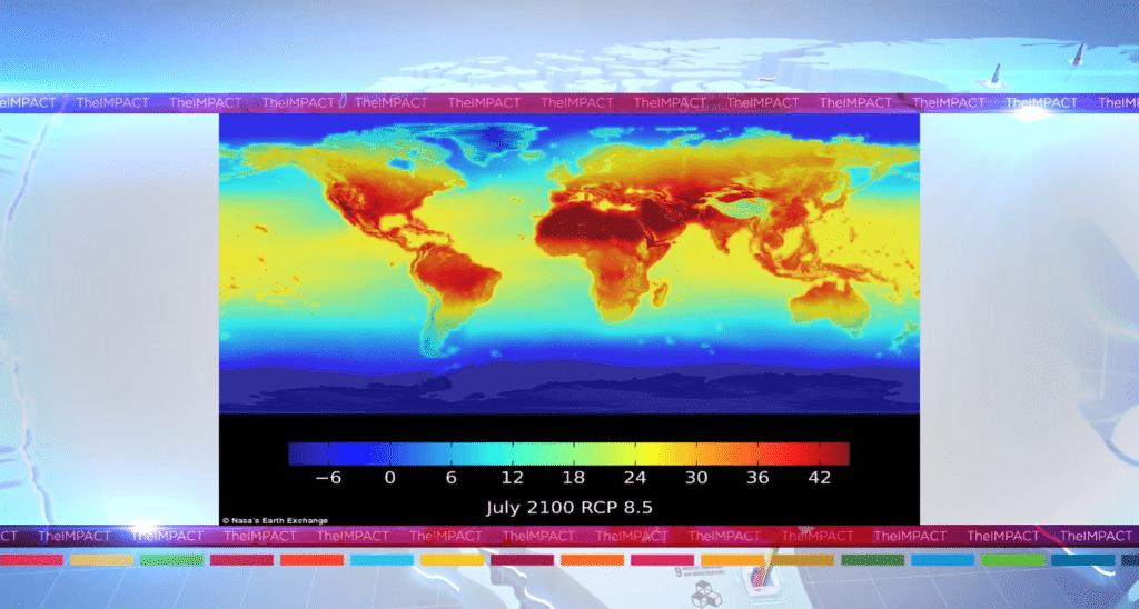 Capital Markets Climate Change