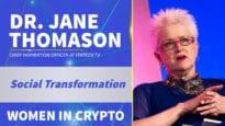 Dr.Jane thomason