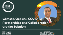 Climate, Oceans, COVID 19