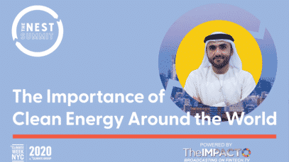 The Importance of Clean Energy Around the World