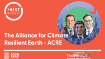 The Alliance for Climate Resilient Earth – ACRE