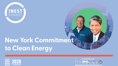 NYPA – New York Commitment to Clean Energy