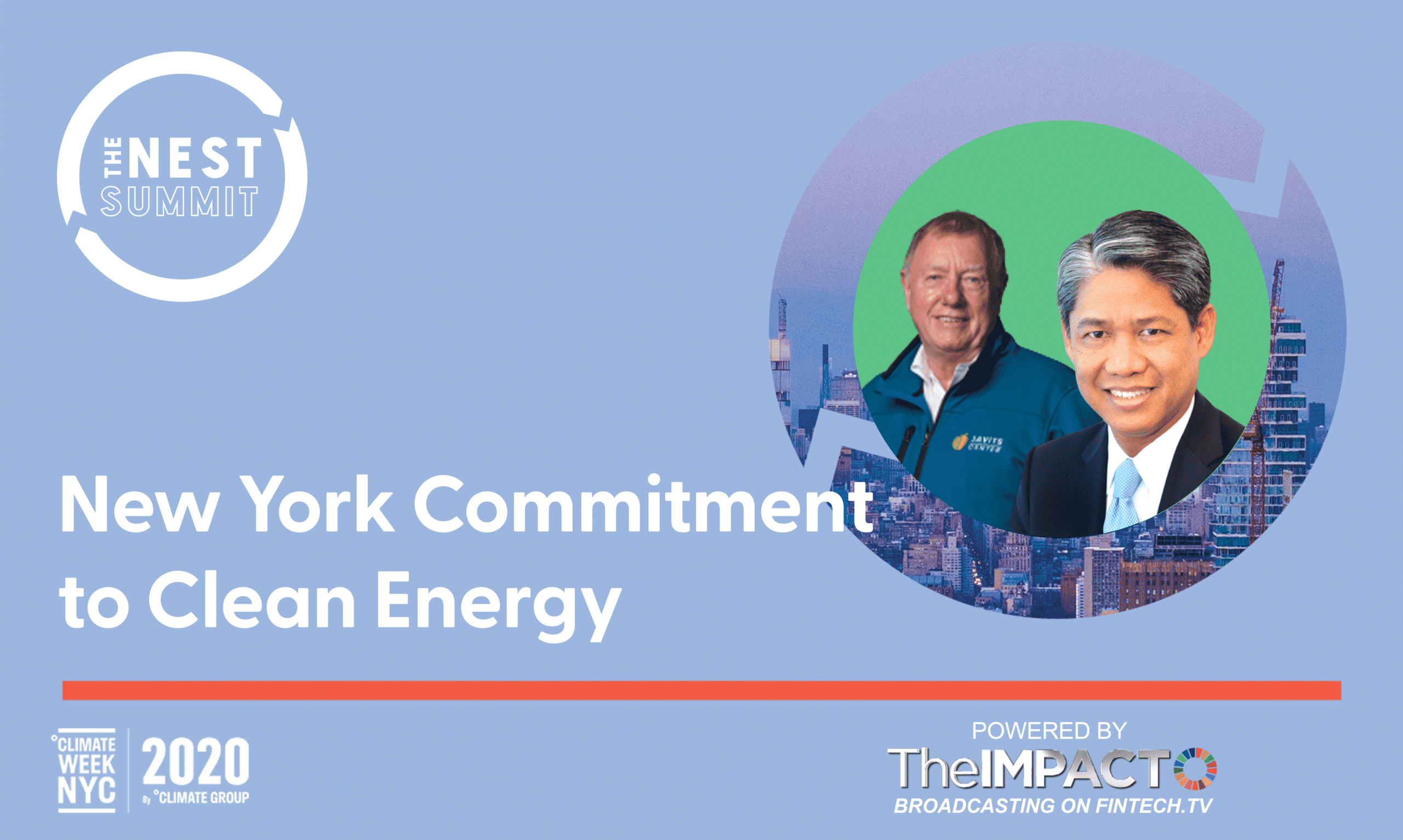 New York Commitment to Clean Energy