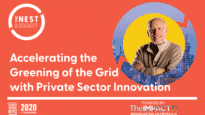 ACCELERATING THE GREENING OF THE GRID WITH PRIVATE SECTOR INNOVATION
