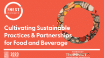 CULTIVATING SUSTAINABLE PRACTICES AND PARTNERSHIPS FOR FOOD AND BEVERAGE