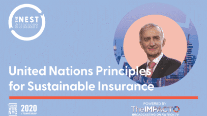 United Nations Principles for Sustainable Insurance (DD)