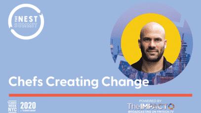 Chefs Creating Change