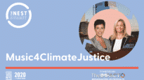 MUSIC4CLIMATEJUSTICE