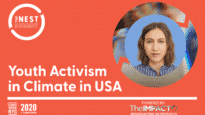 YOUTH ACTIVISM IN CLIMATE IN USA