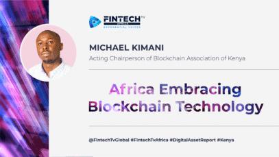 Michael Kimani