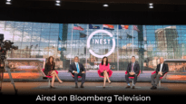 Aired on Bloomberg TV