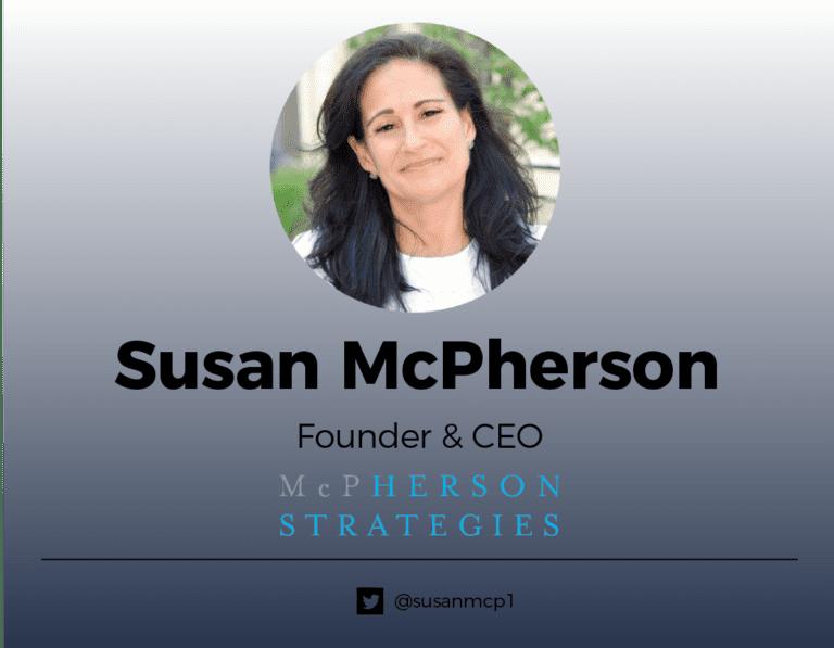 Susan McPherson (banner)