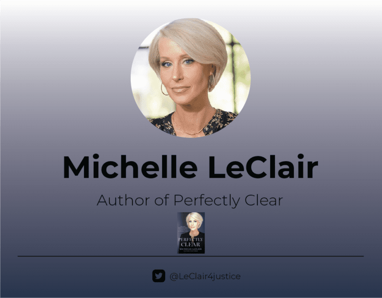 Michelle Leclair