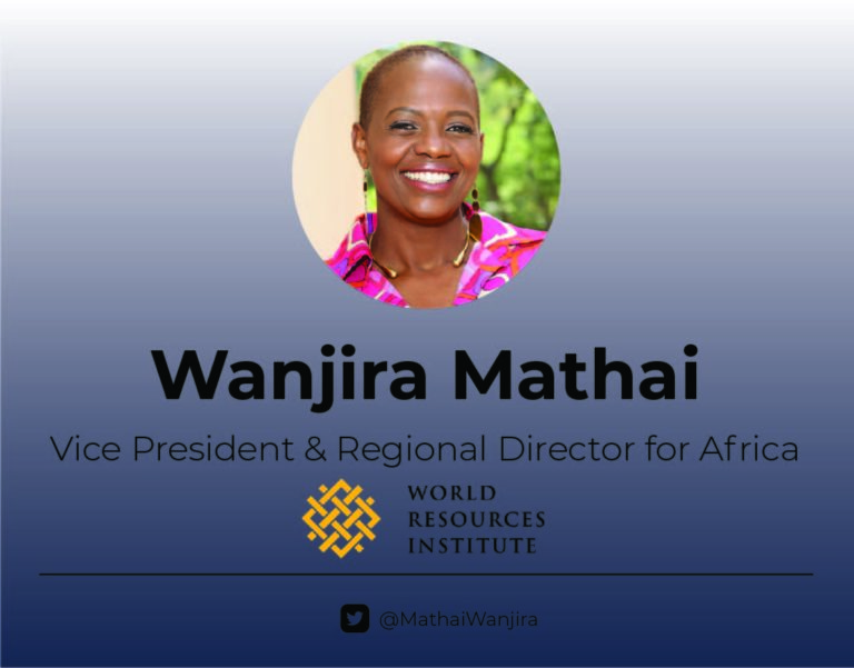 Wanjira
